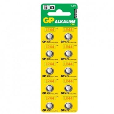 GP12 - Pile Alcaline da 1,5V
