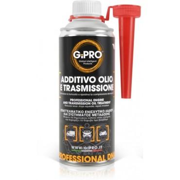 Additivo olio e trasmissione