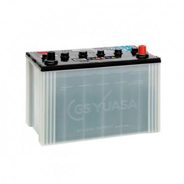 B24 - SERIE 7000 EFB 80 Ah / 780 A