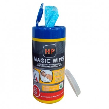MAGIC WIPES
